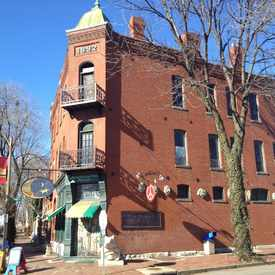Photo of Venice Cafe in Benton Park