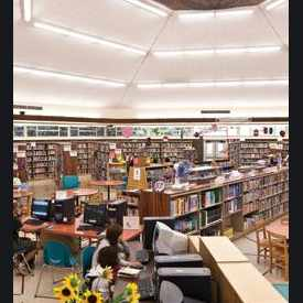 Photo of Aiea Public Library