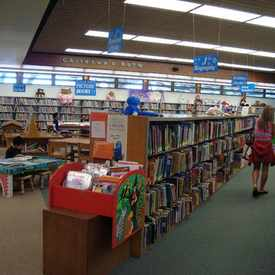 Photo of Mililani Public Library
