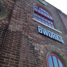 Photo of St. Louis Bicycle Works in Soulard