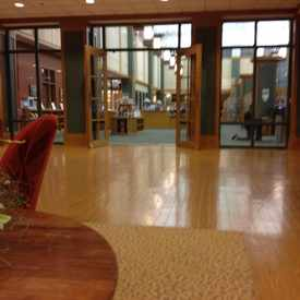 Photo of Brentwood City Library