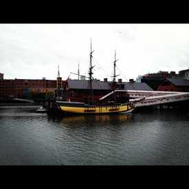 Photo of Boston Tea Party Ship & Museum in South Boston