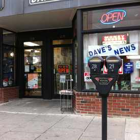 Photo of Dave's News