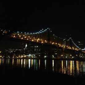 Photo of Queensbridge Park in Astoria
