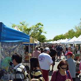 Photo of Mountain View Farmers' Market Association