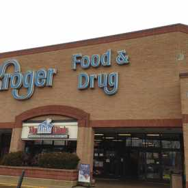 Photo of Kroger in East Broad