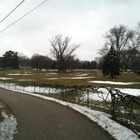 Photo of Soldiers Field Golf Course