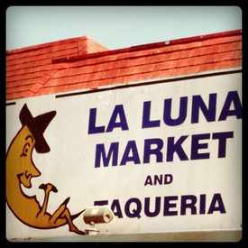 Photo of La Luna Market & Taqueria