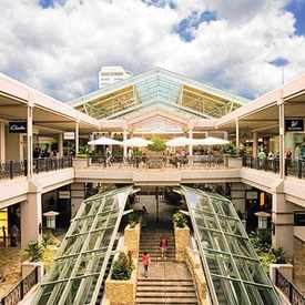 Photo of Ala Moana Center in Ala Moana/Kakaako