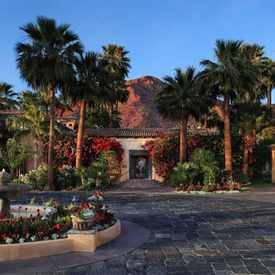 Photo of Royal Palms Resort and Spa in Camelback East