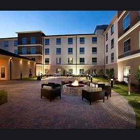 Photo of Homewood Suites by Hilton Ft. Worth-North at Fossil Creek in Wedgwood
