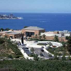 Photo of Birch Aquarium at Scripps in La Jolla
