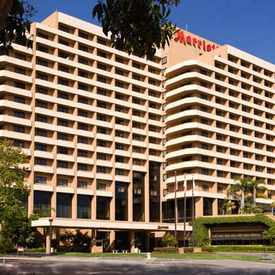 Photo of Marriott at La Jolla in University City