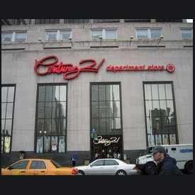 Photo of Century 21 Department Store in Upper West Side