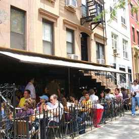 Photo of Cafe Orlin in East Village