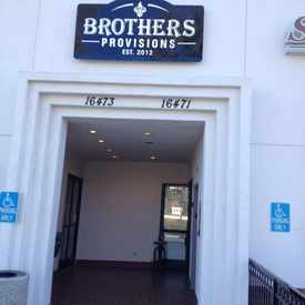 Photo of Brothers Provisions in Rancho Bernardo