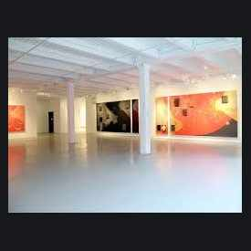 Photo of Coalition Gallery in West Town