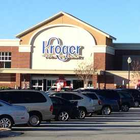 Photo of Kroger