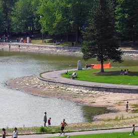 Photo of Parc du Mont-Royal in Ville-Marie