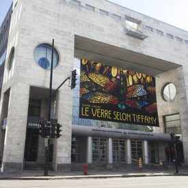 Photo of Musee Des Beaux - Arts De Montreal in Ville-Marie