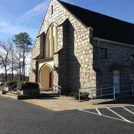 Photo of Marvin United Methodist Church