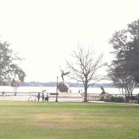 Photo of Memorial Park in Riverside