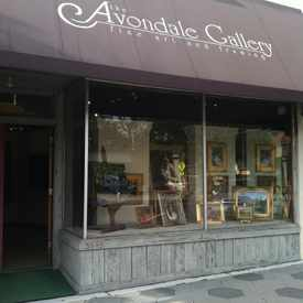 Photo of Avondale Gallery in Avondale