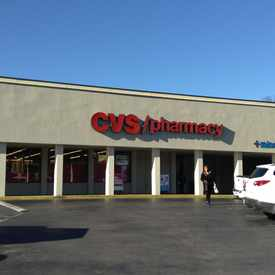 Photo of CVS/pharmacy