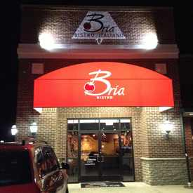 Photo of Bria Bistro