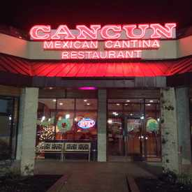 Photo of Cancun Mexican Restaurant