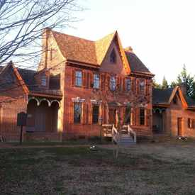 Photo of Parson Thorne Mansion