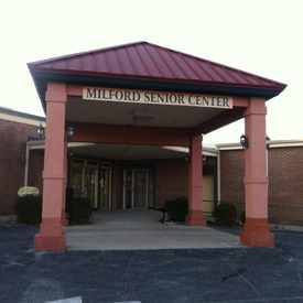 Photo of Milford Senior Center