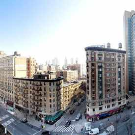 Photo of 155 W 68th St in Upper West Side