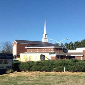 Photo of Bellevue Baptist Church