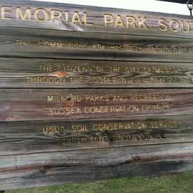 Photo of Memorial Park South