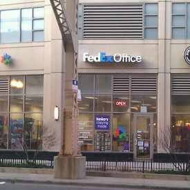 Photo of FedEx Office in Fulton River District