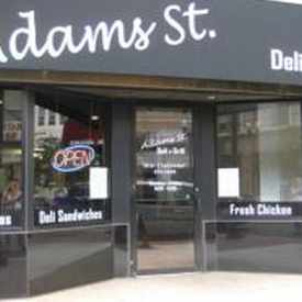 Photo of Adams St. Deli & Grille in Downtown Jacksonville
