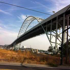 Photo of Fremont Bridge