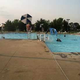 Photo of Pickerington Community Pool