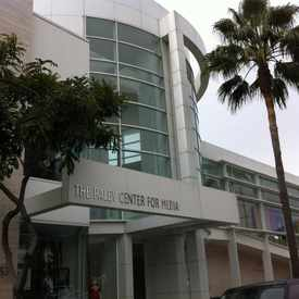 Photo of The Paley Center for Media