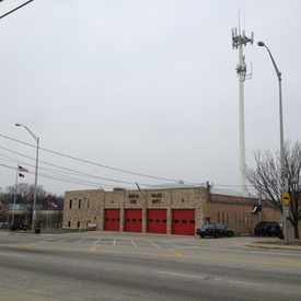 Photo of North Palos Fire Protection District