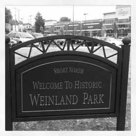 Photo of Weinland Park in Weinland Park