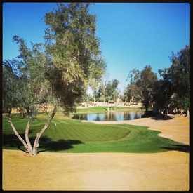 Photo of Gainey Ranch Golf Club in North Scottsdale