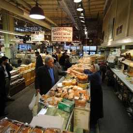 Photo of Reading Terminal Market  in Center City East, Philadelphia
