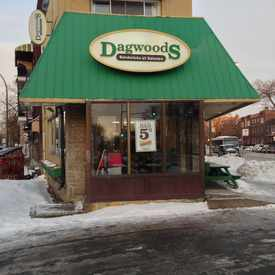 Photo of Dagwoods Sandwiches in Cote-des-Neiges--Notre-Dame-de-Grace