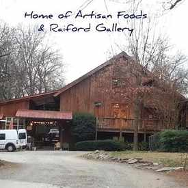 Photo of Raiford Gallery