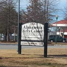 Photo of Alpharetta Arts Center