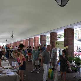 Photo of Headhouse Farmers Market in Schuylkill Southwest