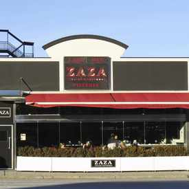 Photo of ZAZA Italian Gastrobar & Pizzeria in Downtown