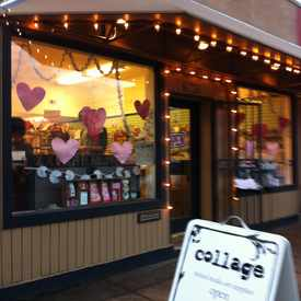 Photo of Collage Sellwood, 7907 SE 13th Ave  in Sellwood/Moreland